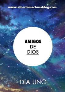 Amigos de Dios 1